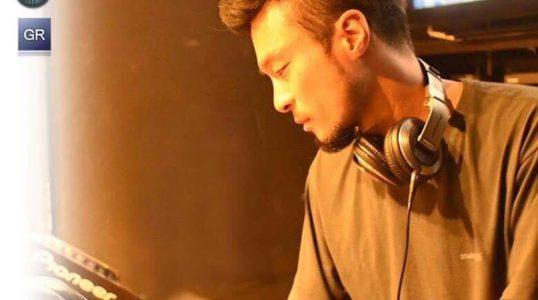 DJ G.