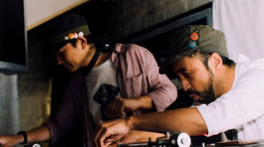 DIGITALBLOCK DJ'S